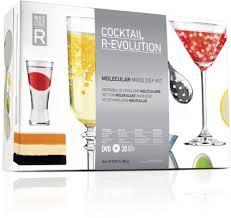 cuisine mol ulaire recette facile moléculaire kit création cocktails