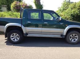 toyota hilux 2003 vx model in bovey tracey devon gumtree