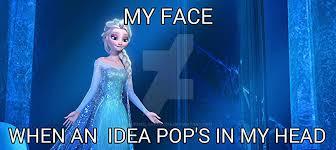 Elsa Meme - elsa meme by queenelsafan2015 on deviantart