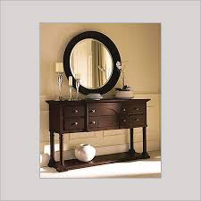 WOODEN DESIGNER DRESSING TABLE In PHASE II Panchkula Exporter - Designer dressing tables