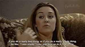 Lauren Conrad Meme - the hills gif find share on giphy