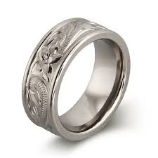 rings engraved