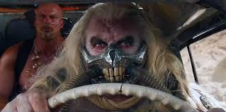 mad max fury road immortan joe mask steering reference post