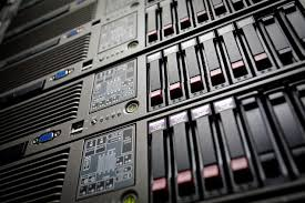 data storage solutions gainco technology limited disaster recovery