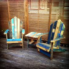 Pallet Furniture Side Table Outdoor Pallet Bar U0026 Patio Furniture