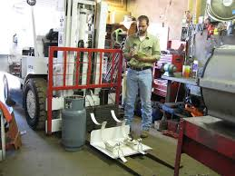in house maintenance address the doubt toyota lift equipment