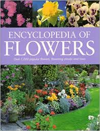 flower encyclopedia the encyclopedia of flowers weldon owen inc 9781875137695