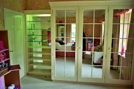 mirror design ideas furniture crafted mirror wardrobe doors uk