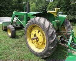 1962 john deere 3010 tractor item k5309 sold august 24