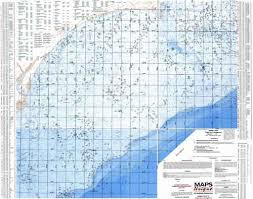 murrells inlet map murrell s inlet offshore fishing maps 34002 maps unique