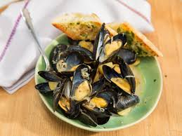 2 ways to make mussels in the slow cooker fn dish behind the