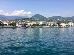 luxury italian lakes villa review 3 bed family villa views of