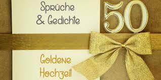 gedicht hochzeit einladung goldene hochzeit sprüche gedichte hochzeitsportal24