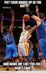 Funny Basketball Memes - this reminds me of my basketball team d laugh pinterest