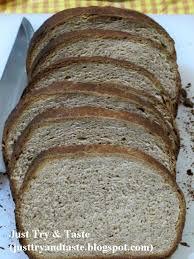 cara buat seblak pakai magic com resep homemade roti gandum jtt roti gandum pinterest