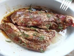 comment cuisiner un cochon pluma de porc ibérique marinée au barbecue au cochon heureux