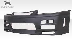 1997 toyota camry accessories evo 4 kit 4 pc for toyota camry 97 01 duraflex ebay