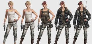 pubg utility belt all of the clothing their effects in playerunknown s