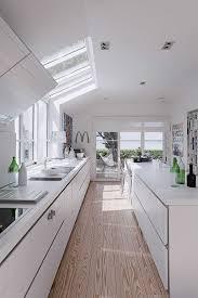 decorer cuisine toute blanche tourdissant decorer cuisine toute blanche et cuisine toute