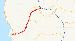 Google Maps Medford Oregon by U S Route 199 Wikipedia