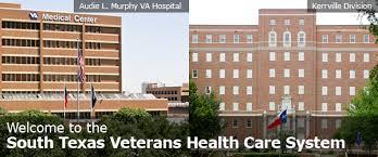 audie l murphy memorial va hospital banners south veterans health care system stvhcs