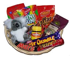 Gift Food Baskets About Australia Australian Food Gift And Souvenir Shop