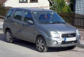 subaru justy turbo subaru justy wikipedia