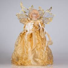 angel christmas tree topper christmas tree toppers