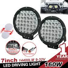 Led Off Road Lights Cheap 8