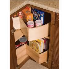 Lazy Susan Under Cabinet Kidney Lazy Susans For Kitchen Cabinets Shop Wood Plastic