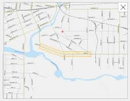 road map of york york road water and sewer pipe replacement city of guelph
