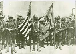 Germany Ww1 Flag U S Declares War On Germany Article The United States Army