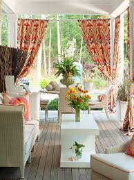 add a outdoor room to home fabric makeovers for outdoor rooms porch outdoor spaces and