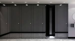 Stainless Steel Bathroom Partitions by Best Commercial Bathroom Partitions Beautiful Home Design