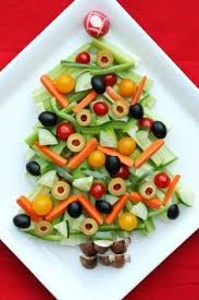 veggie christmas tree http www handimania com cooking veggie