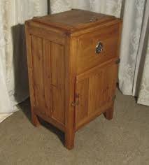 Country Pine Furniture Country House Pine Ice Box Or Refrigerator Antiques Atlas