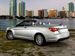 kia convertible 2014 chrysler 200 convertible lease american convertible car