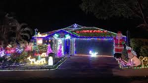 where to go see christmas lights where to see christmas lights in the redlands redland city bulletin