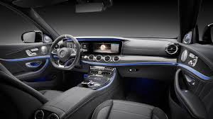 mercedes dashboard 2017 new mercedes benz e class comes with drift mode indian cars bikes