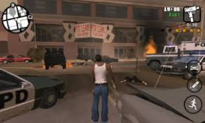 gta 3 san andreas apk grand theft auto san andreas v1 08 modded apk normal apk and