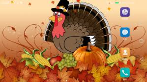 2017 happy thanksgiving live wallpaper free android apps on