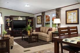 4 Bedroom Single Wide Floor Plans Floor Plans