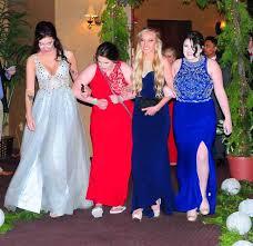 norwalk reflector pictures of bellevue prom 2017