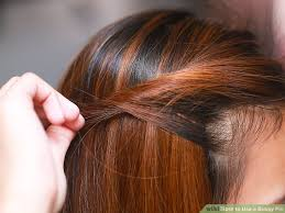 bobbie pins 4 ways to use a bobby pin wikihow