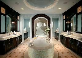 bathroom elegant remodeled master bathrooms design modern master