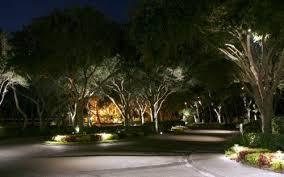 Moonlighting Landscape Lighting All Lit Up Lighting Techniques Moonlighting