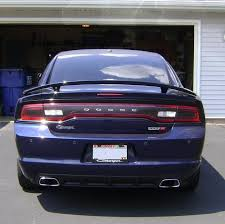 2013 dodge charger tail lights tinted tail ls dodge charger forums