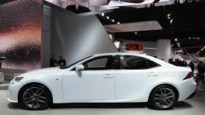 lexus is350 tucson lexus redesigns the is sport sedan auto moto japan bullet