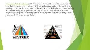 unit 2 fruits and grains what is my plate myplate is the current