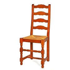 chaise en bois et paille chaise bois et paille chaise en bois rustique paille positano chaise